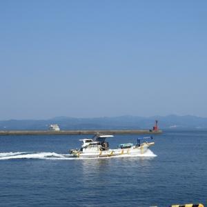 九州旅行 元号 令和 ゆかりの地 長島
