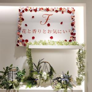 pop-up 出店中です