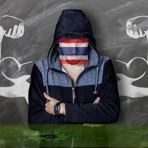 タイの企業 コロナアンケートについての誤解  20210516