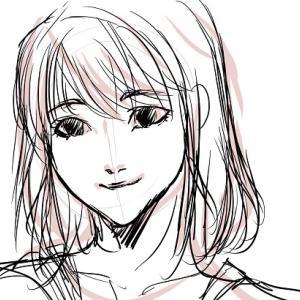 美波ちゃんが可愛い
