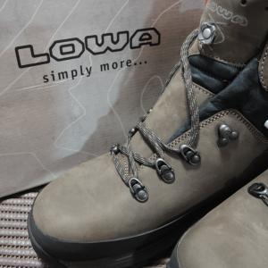 LOWA TAHOE PRO GT WXL♪♪