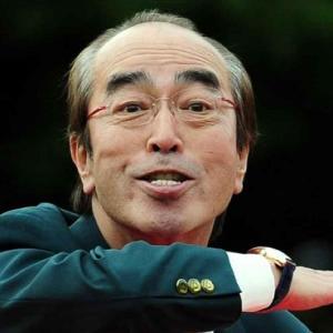 志村けんさんとのお別れがあまりにも悲しい