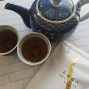 ダイエットに効果あり?毎日のプーアール茶を茶流痩々にしました