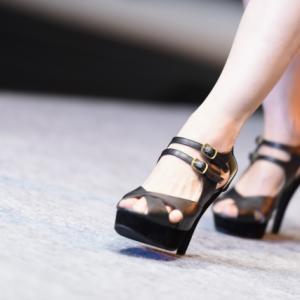 50代の私が靴をたくさん処分した理由は見た目よりも楽にしっかり歩くため