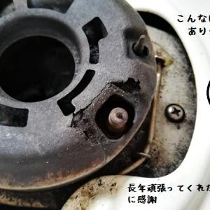 長年使ったガスコンロが炭化して点かなくなった!IHに交換でいくらかかる?