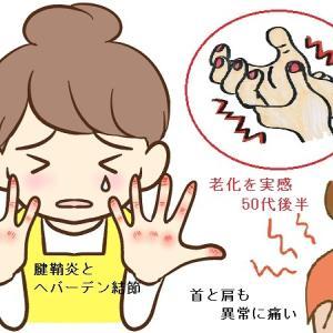手術が必要かもしれない腱鞘炎のひどさにショックを受けたけど必ず良くなると信じてる!
