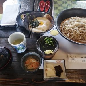 行って良かった!神戸から丹波篠山日帰り観光♪一休庵の昼食画像あり