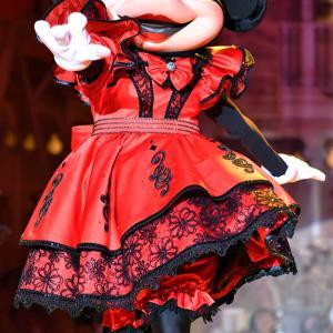 (^ ^♪ミッキー&カンパニー ミニーちゃん