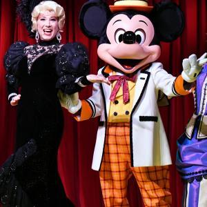 (^ ^♪ミッキー&カンパニー ミッキー