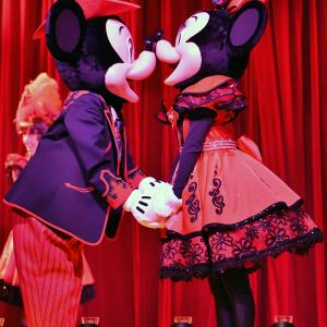 (^ ^♪ミッキー&カンパニー
