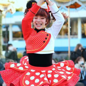 (^ ^♪ベリー・ミニー・リミックス ダンサーさん