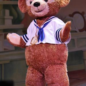 My Friend Duffy ダッフィー