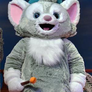 My Friend Duffy ジェラトーニ