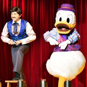 (^ ^♪ミッキー&カンパニー ドナルド
