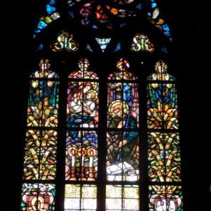 世界で出会った教会たち