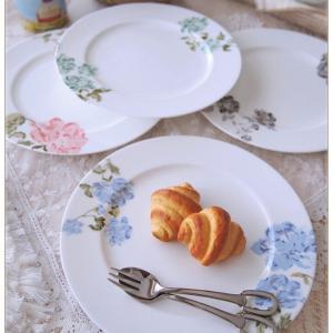 ◆人気転写紙♪ピオニーの食器アイテム◆