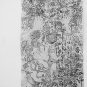 松阪美術協会展終了、ありがとうございました。