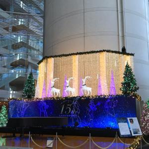 \Hilton/イースト クリスマス
