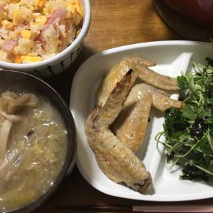 【再ダイエット6日目】1/14→月曜断食(6日目・不食のはずが…)