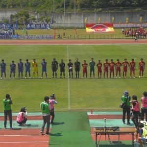 2019年度 千葉県高校総体サッカー 決勝 流経大柏vs日体大柏