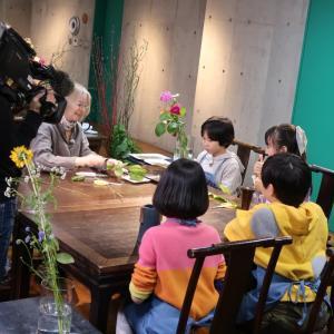 NHK Eテレ『エイゴビート2』に出演!