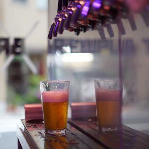 3/29(日)モロッコ雑貨とクラフトビールのコラボイベント開催!