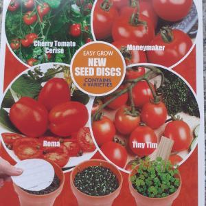スーパーの「トマト」を植えた結果
