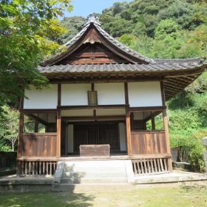 岩国の旅(22)吉香神社 褒忠社と三士忠誠の碑
