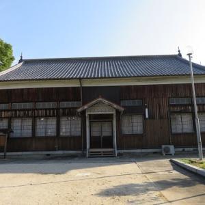 岩国の旅(30)岩国高校記念館