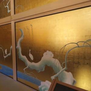 名古屋城(13)本丸御殿 鷺之廊下