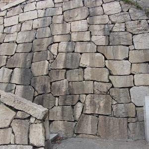 荒木村重の最後の砦となった花隈城