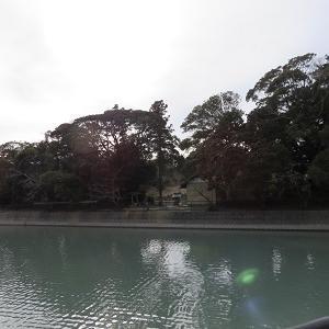 井伊直親ゆかりの池辺神社の八幡宮