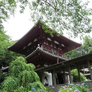 井伊谷の龍潭寺(6)開山堂~正夢稲荷