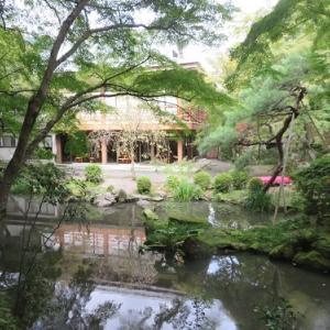 芙蓉園本館(3)名勝庭園を散策