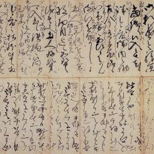比叡山焼き討ち(2)明智光秀による土豪の懐柔