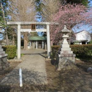 水戸の旅(24)回転神社と回転館