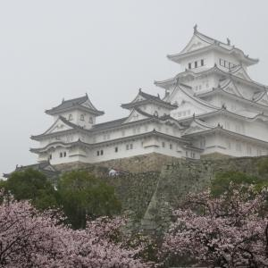 姫路城と木綿の専売制