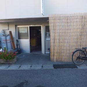 善通寺市上吉田町・宮川製麺所にてうどんで朝食!