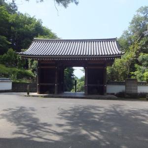 切幡寺からJR鴨島駅まで歩いてみよう。その1。