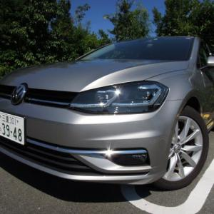 VW Golf7 TSI Comfortline Tech Edition