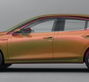 新型VWGolf8とどこまで勝負できるか?