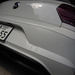 VW Gorf72013そしてVW Polo2018