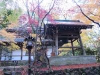 建礼門院徳子ゆかりの長楽寺(8)梵鐘