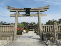 神泉苑(1)花見発祥の地