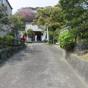 新居町の散策(4)神宮寺