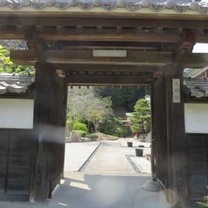 鷲津の本興寺(1)