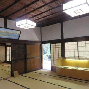 鷲津の本興寺(2)大書院 その壱