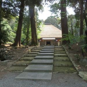 鷲津の本興寺(6)本堂