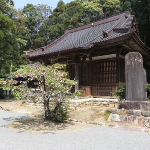 鷲津の本興寺(7) 三十番神堂~鐘楼