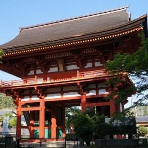 岡崎めぐり(5)滝山寺